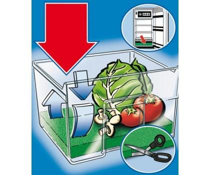 Tapis bac à légumes