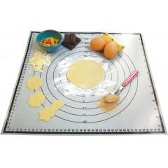 Tapis à pâtisserie 40 x 30 cm