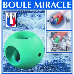 2 Boules miracle