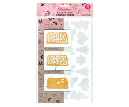 Plaque à 25 biscuits