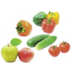 Nettoyant fruit et légume en spray