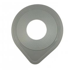 Disque protège plaque induction