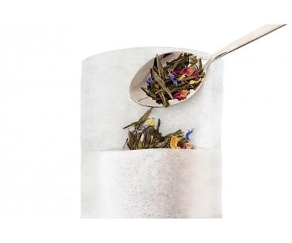 60 filtres à thé papier 6 tasses