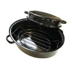 Grille inox pour daubière