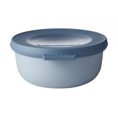 Bol étanche 0,35 litre bleu ciel