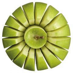 Coupe pommes 16 quartiers