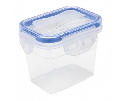 Boîte de conservation plastique 200 ml