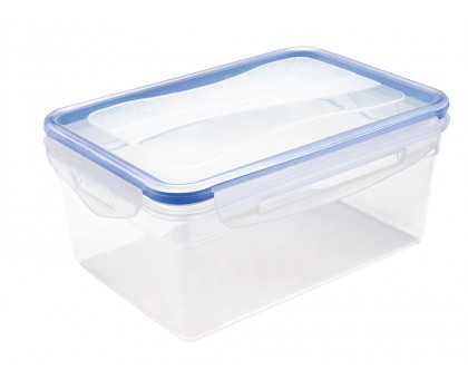 Boîte de conservation plastique 1500 ml
