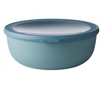 Bol étanche 2,25 litres bleu