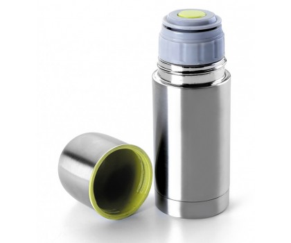Mini bouteille isotherme inox
