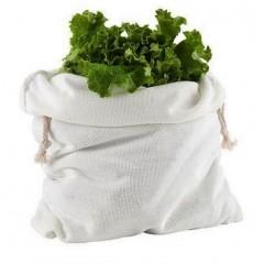 Sac à salade micro fibres