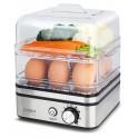 Cuit œufs cuit vapeur