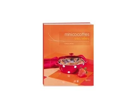 Mini cocottes sucrées