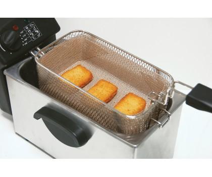 Filtre à friteuse
