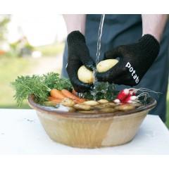 Gants à peler les légumes