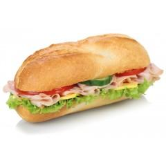 Couteau à sandwich