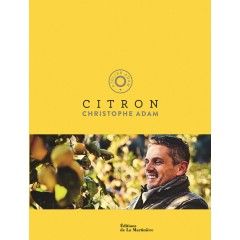 Citron Christophe Adam