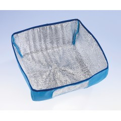 Cloche isotherme 37 x 37 cm