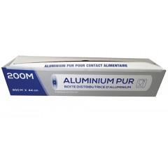 Film aluminium  44 cm x 200 m