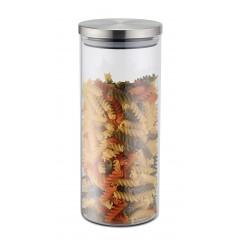 Boîte verre acier silicone 1,2 litre