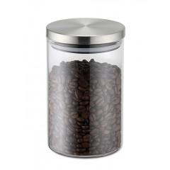 Boîte verre acier silicone 0,8 litre