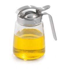 Distributeur miel anti goutte