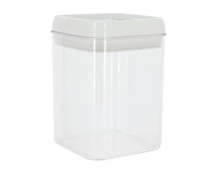 Boîte hermétique empilable 1,7 litre
