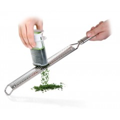 Distributeur à herbes surgelées