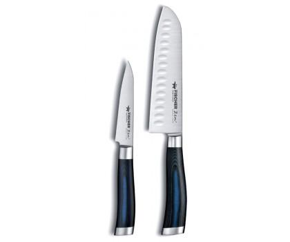 Ensemble 2 couteaux Zen