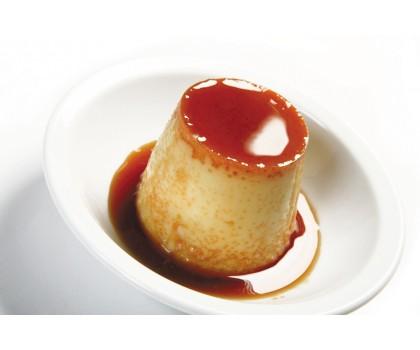 Moule à crème caramel 9 cm inox