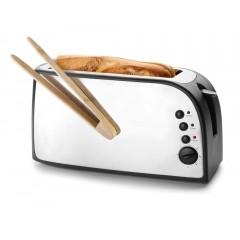 Pince à pain aimantée