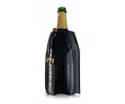 Refroidisseur Champagne noir