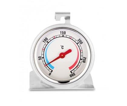 Thermomètre à four inox
