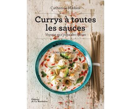 Curry à toutes les sauces
