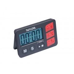 Minuteur digital avec minutes supplémentaires