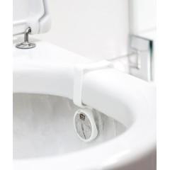 Anti-odeurs pour WC