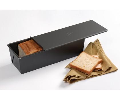 Moule couvercle à pain de mie