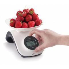 Balance sans pile 5 kg 1 g