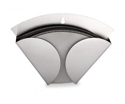 Porte filtre à café inox